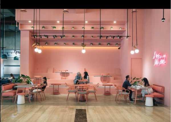 5 Rekomendasi Kafe di Jakarta untuk Santai di Akhir Pekan