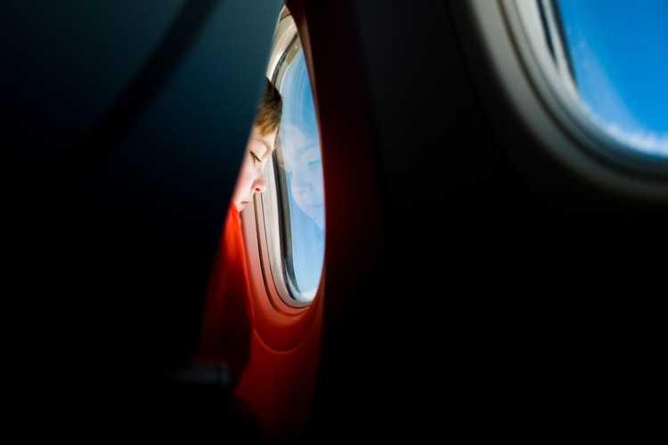 Jangan Lakukan 5 Hal Ini di Pesawat, Agar Tetap Sehat Saat Liburan