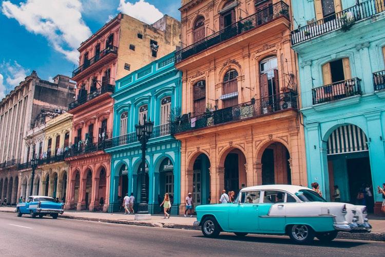 5 Aktivitas Seru Saat Liburan ke Kuba, Lokasi Syuting Drama Korea 'Encounter'
