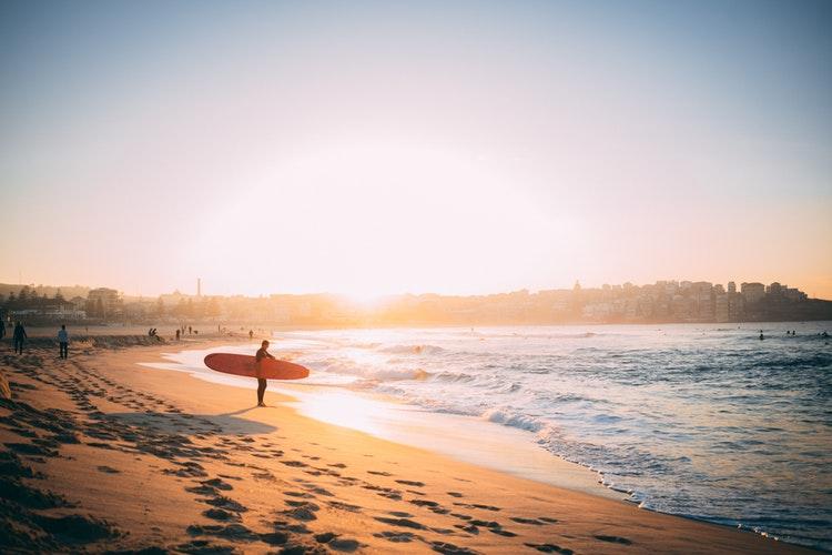 Pantai Bondi, Salah Satu Destinasi Paling Terkenal di Sydney