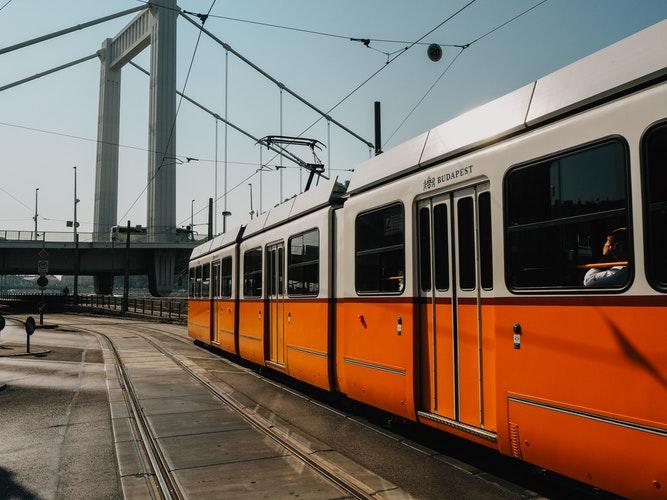 Mau Keliling Eropa Naik Kereta? 5 Fakta Ini Harus Kamu Catat Dulu