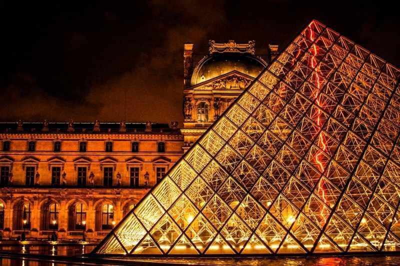 5 Museum Paling Populer di Dunia