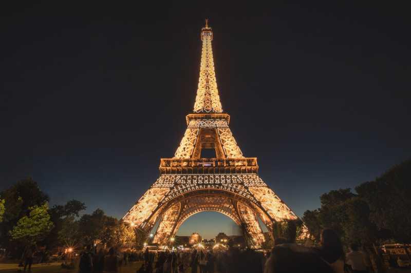 Paris Tak Cuma Eiffel, Banyak Destinasi Menarik Lainnya