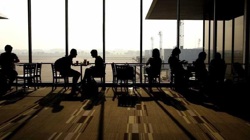 Mengapa Lantai Bandara Berkarpet?