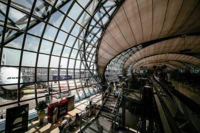 Terminal 3 Bandara Soetta Raih 'The Best Airport of The Year'