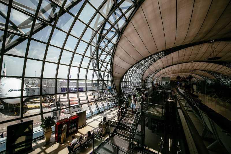 Terminal 3 Bandara Soetta Raih \'The Best Airport of The Year\'