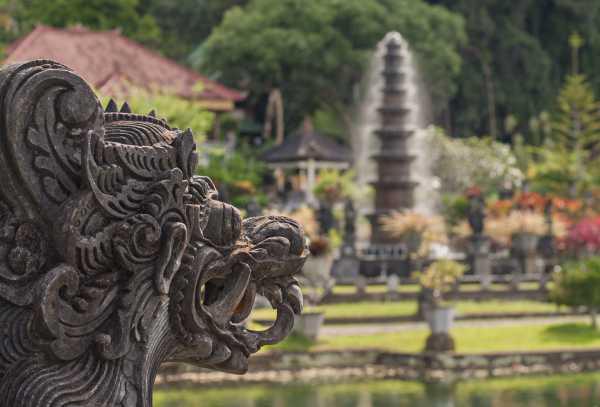 5 Tempat Wisata Terbaik di Bali yang Wajib Mampir