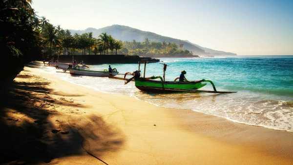Ini 5 Tempat Nongkrong Murah Meriah di Bali Buat Backpacker