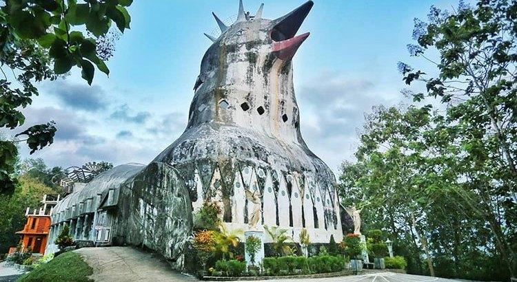 4 Rekomendasi Wisata Sejarah di Magelang