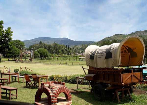 5 Tempat Wisata Murah untuk Backpacker