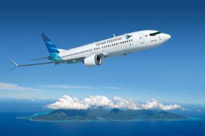 AP II Dukung Penerbangan Langsung Garuda dari Jakarta ke London