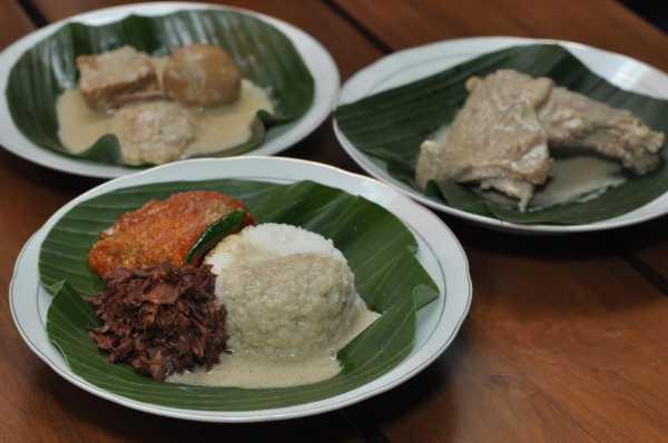 Liburan di Yogyakarta, Ini 5 Rekomendasi Gudeg untuk Kamu