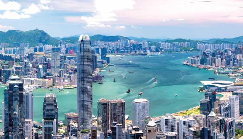5 Destinasi yang Wajib Kamu Kunjungi Saat Liburan ke Hong Kong