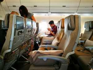 Pentingnya Membeli Tiket Pesawat Jauh-jauh Hari