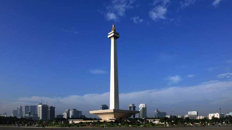 Ucapan Puitis Sampai Curhat dari Netizen untuk Hari Ulang Tahun Jakarta