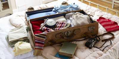 6 Tips Packing Efektif dan Efisien untuk Segala Jenis Perjalanan