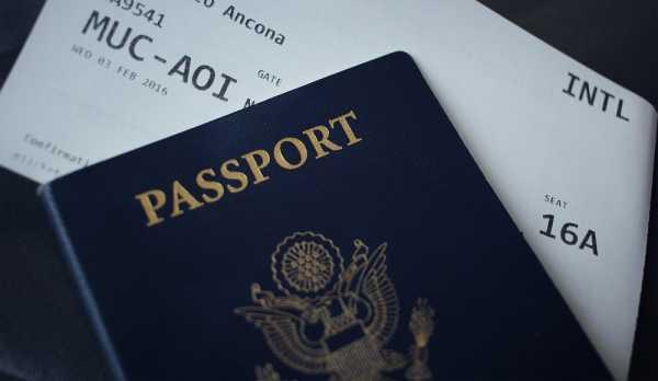 Jepang dan Singapura jadi Paspor Terkuat di Dunia
