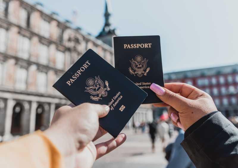 10 Negara dengan Paspor Terlemah di Dunia, Masyarakatnya Sulit Keluar Negeri
