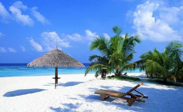Berkunjung ke Lampung, Jangan Lupa Kunjungi Empat Pantai Cantik Ini