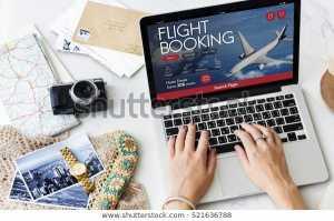 5 Keunggulan Beli Tiket Pesawat Secara Online