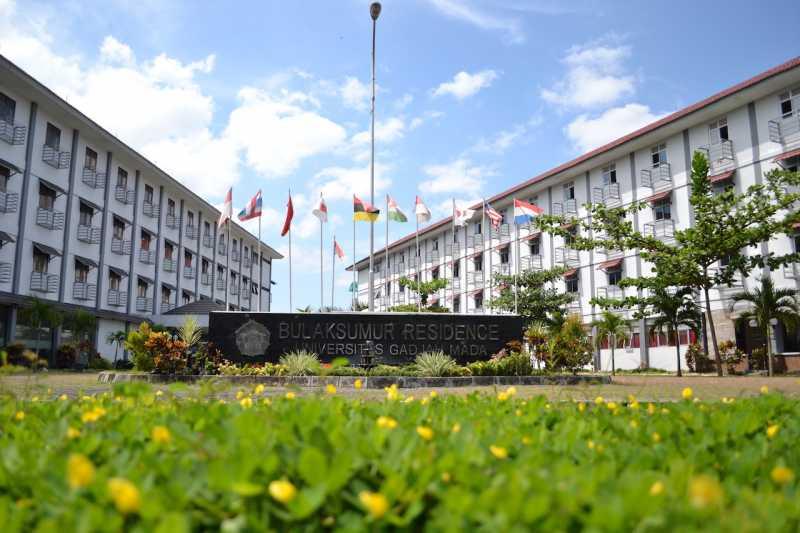 Ini 5 Universitas Terbaik di Yogyakarta