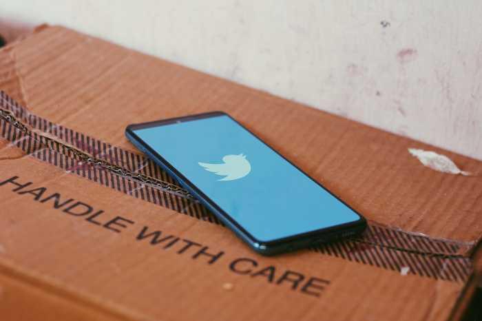 Fleets di Twitter Menghilang, Netizen: Selamat Tinggal