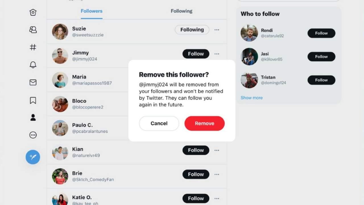 remove follower-1