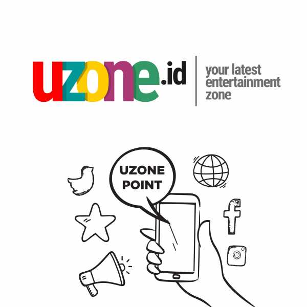 Nominal Pulsa di Uzone Point Ditambah