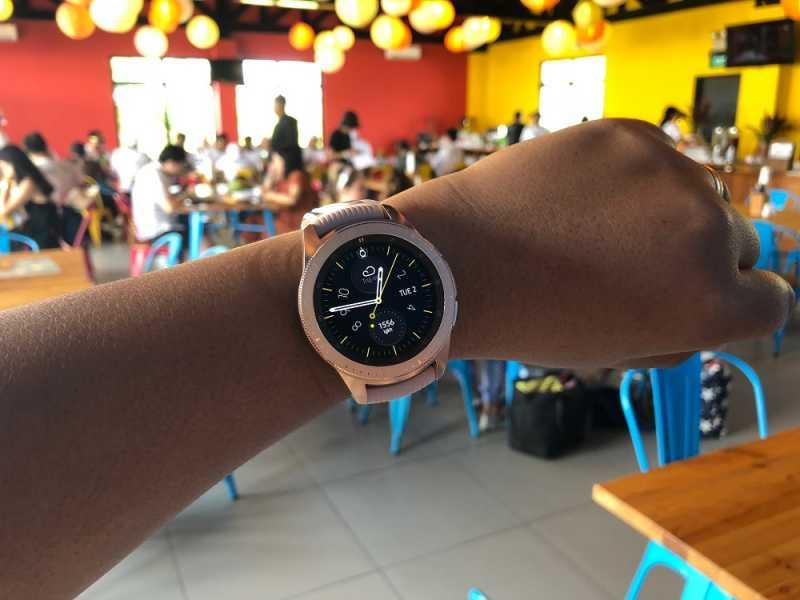 Sudah Hadir di Indonesia, Ini 5 Fakta Menarik dari Samsung Galaxy Watch
