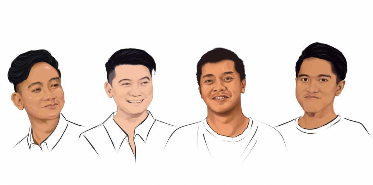 Startup Kuliner Anak Jokowi Disuntik Rp29 Miliar, Buka Cabang Baru Saat Pandemi