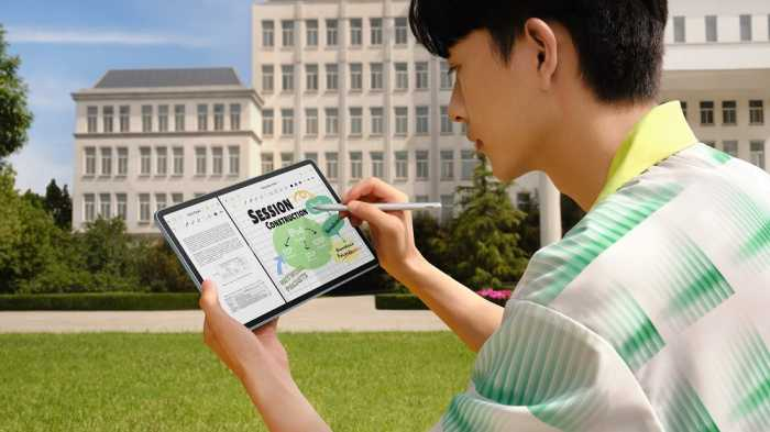 Huawei Boyong Matepad 11 ke Indonesia, Freebuds 4 Juga Ikut
