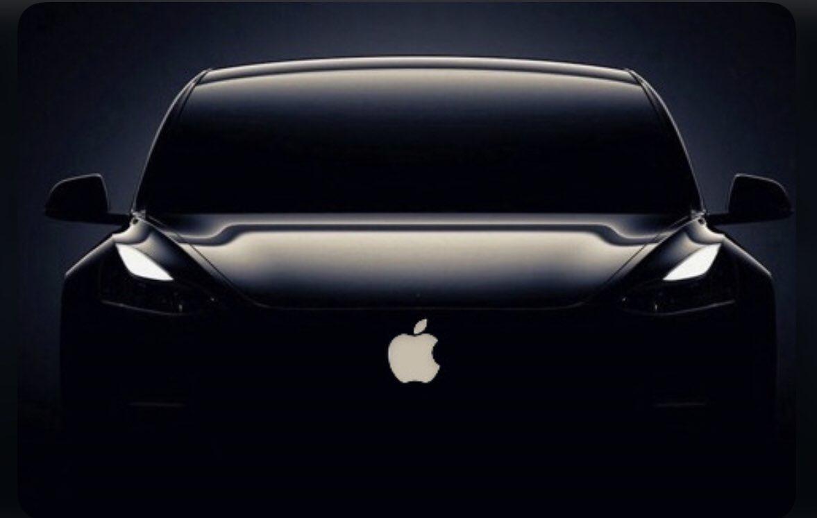 Apple Gaet KIA untuk Produksi Mobil Listrik