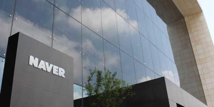 Perusahaan Korea Selatan Naver Suntik Rp2,1 Triliun ke Emtek
