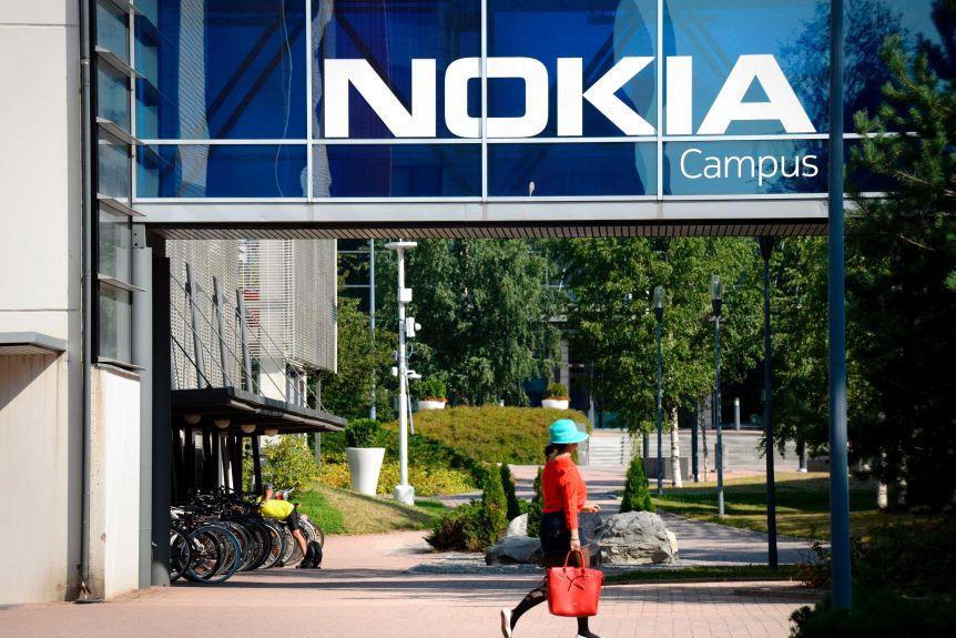 Nokia Bakal Jadi yang Pertama Bangun 4G LTE di Bulan
