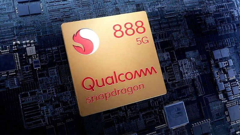 qualcomm 888