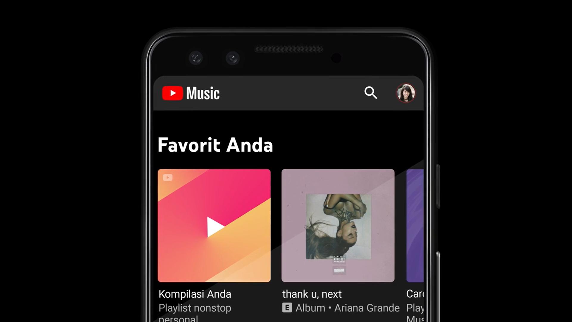 YouTubeMusicIndonesia
