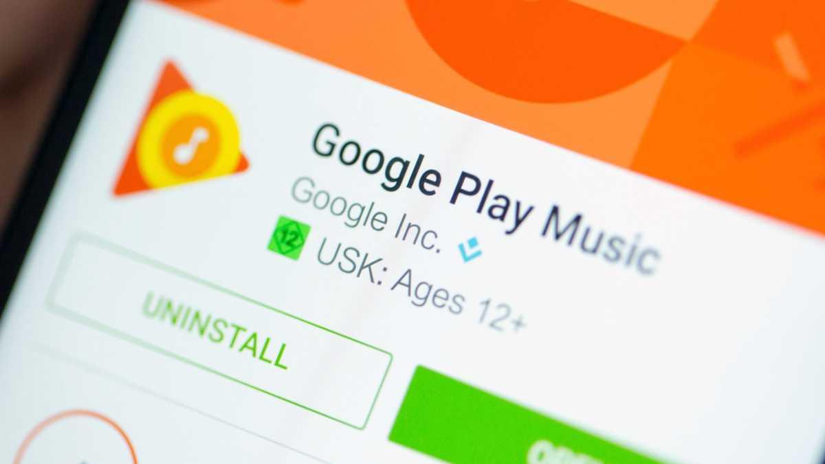 Google Play Music Mati, Pengguna Diarahkan ke Youtube Music