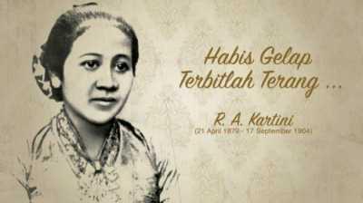 Kutipankutipan Paling Inspiratif dari RA Kartini