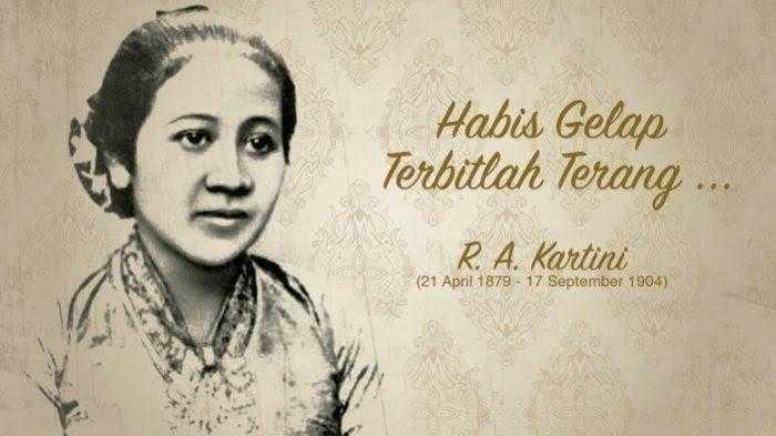Kutipan-kutipan Paling Inspiratif dari RA Kartini