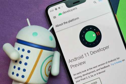 6 Update Baru Android, Kini Lebih Aman!