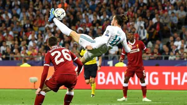 Bale Bawa Real Madrid Juara Liga Champions 2018