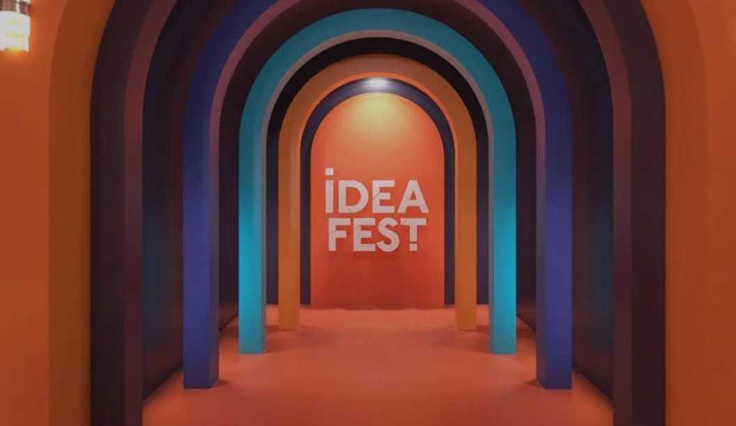 Ideafest 2020 Digelar Virtual, Ini Harga Tiket dan Deretan Figur Inspiratif