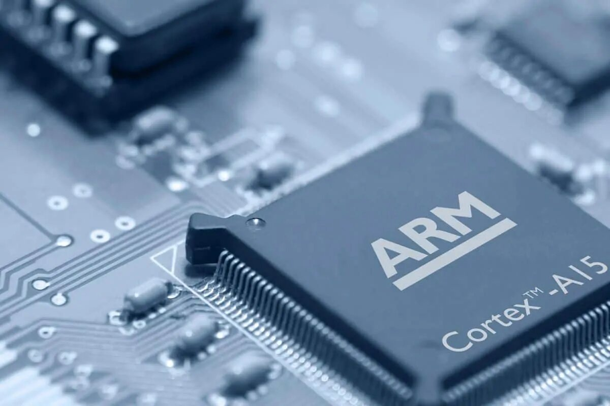 Nvidia Ingin Beli Perusahaan Arsitektur prosesor ARM