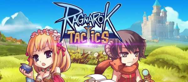 Siapa Mau Jajal Ragnarok Tactics? Game RPG Strategy Baru Nih!