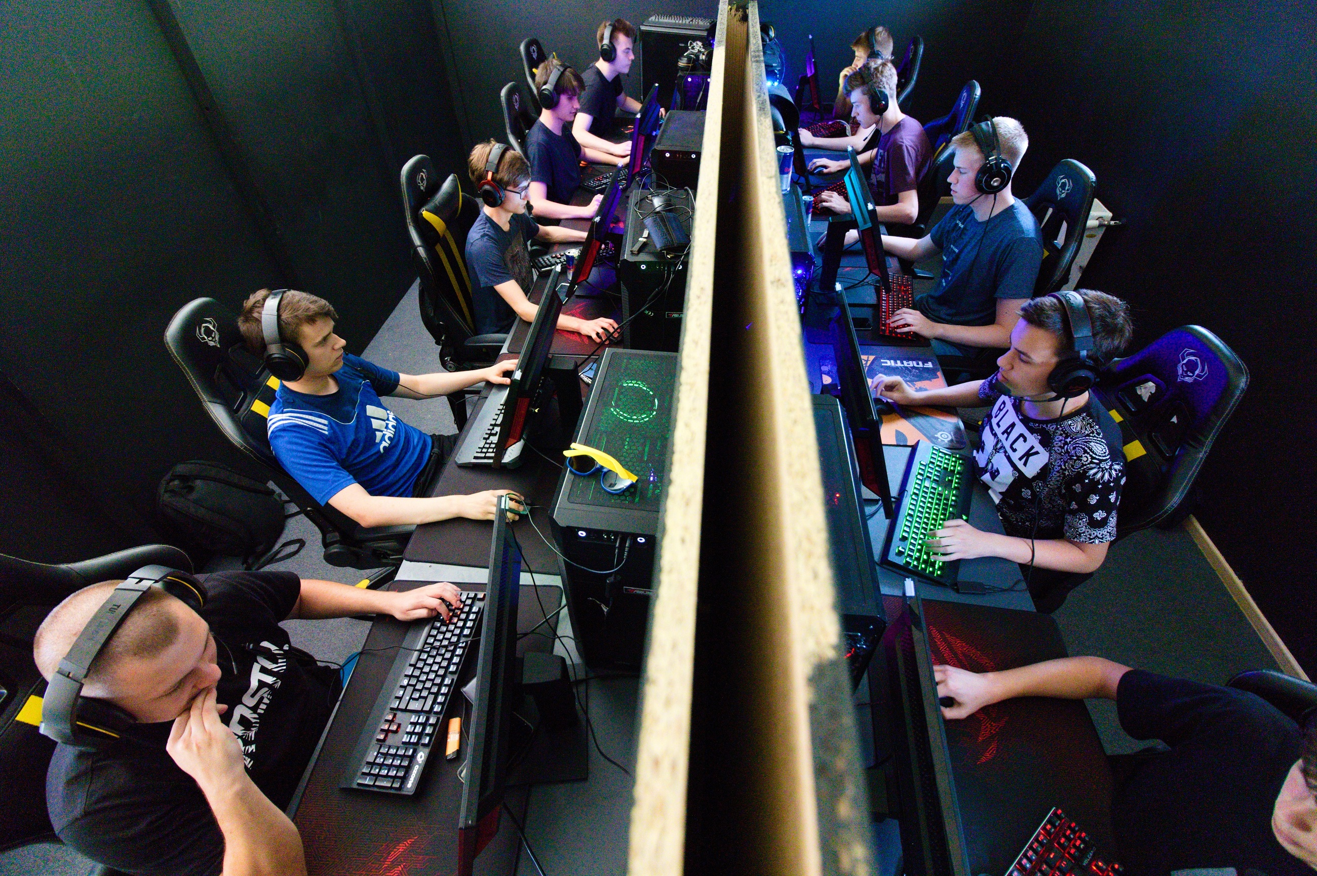 Cek Jadwal Turnamen Esports SEA Games Di Sini