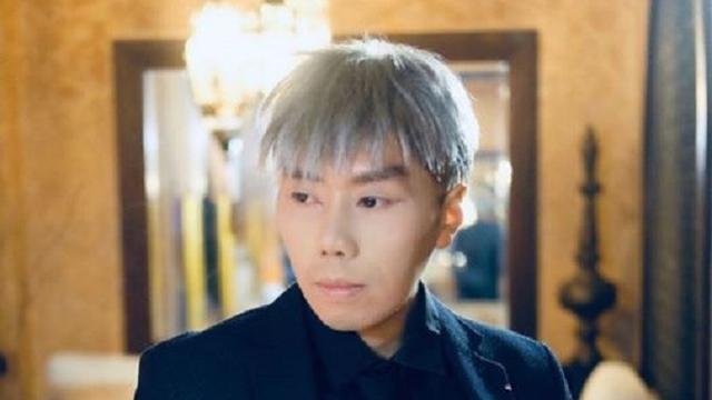 Roy Kiyoshi Ditangkap karena Narkoba, Netizen: Jin-nya WFH