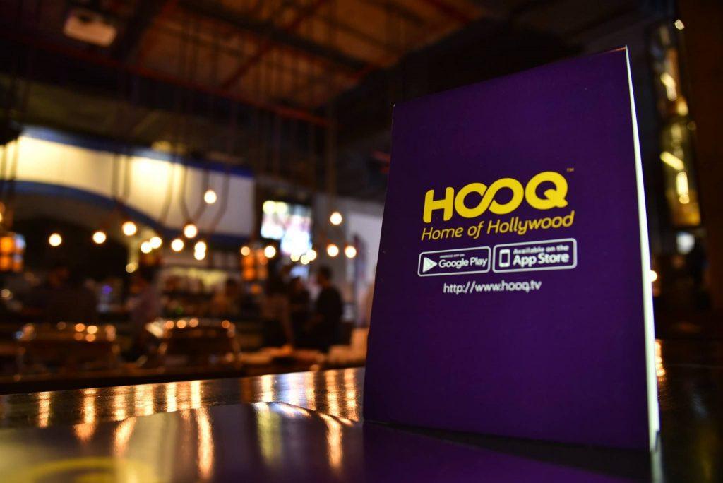Siap Dimatikan, Hooq Indonesia Pamit ke Pengguna