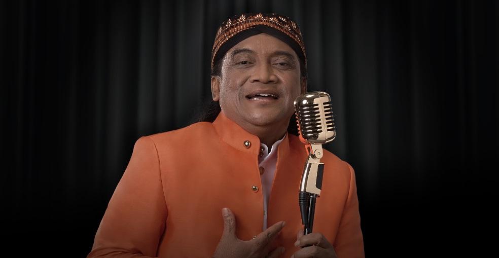 Sebelum Wafat, Didi Kempot Galang Dana Miliaran Rupiah via Konser Virtual