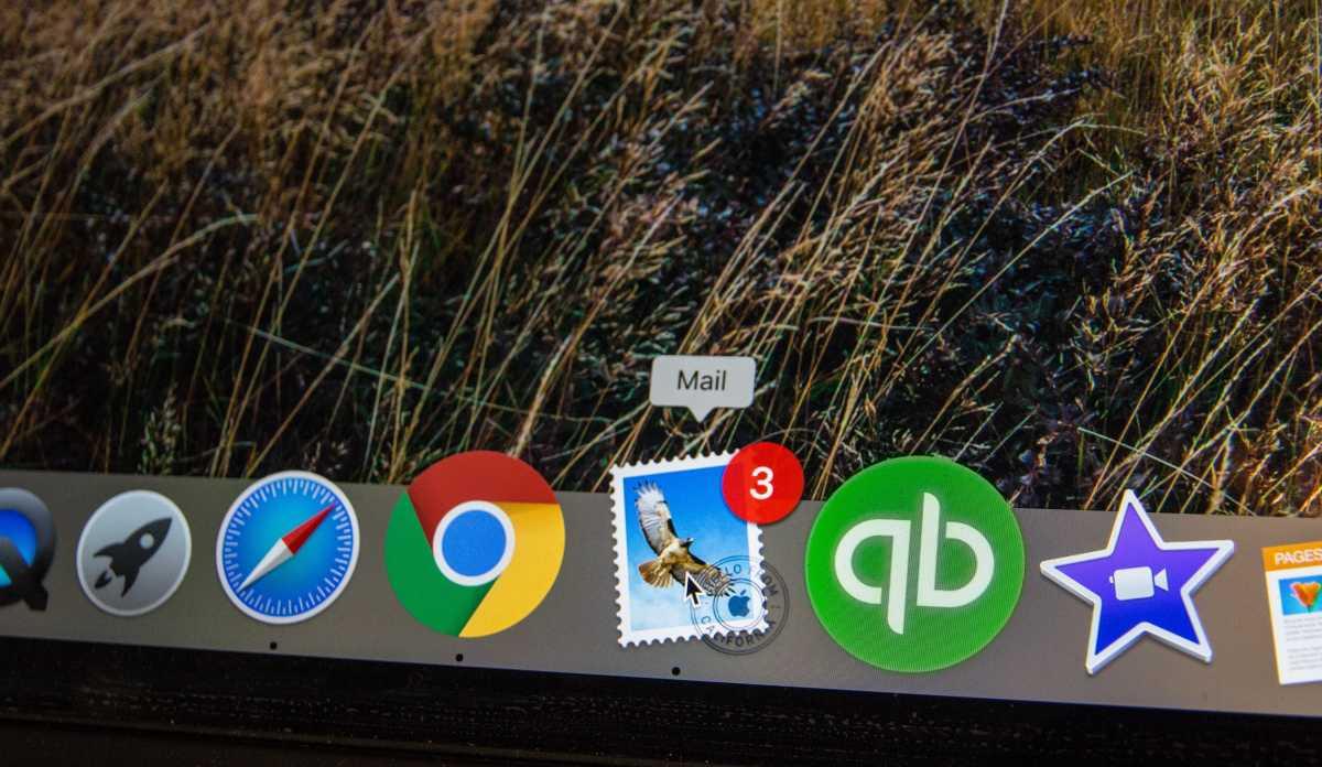 Jangan Langsung Percaya Email pakai Judul