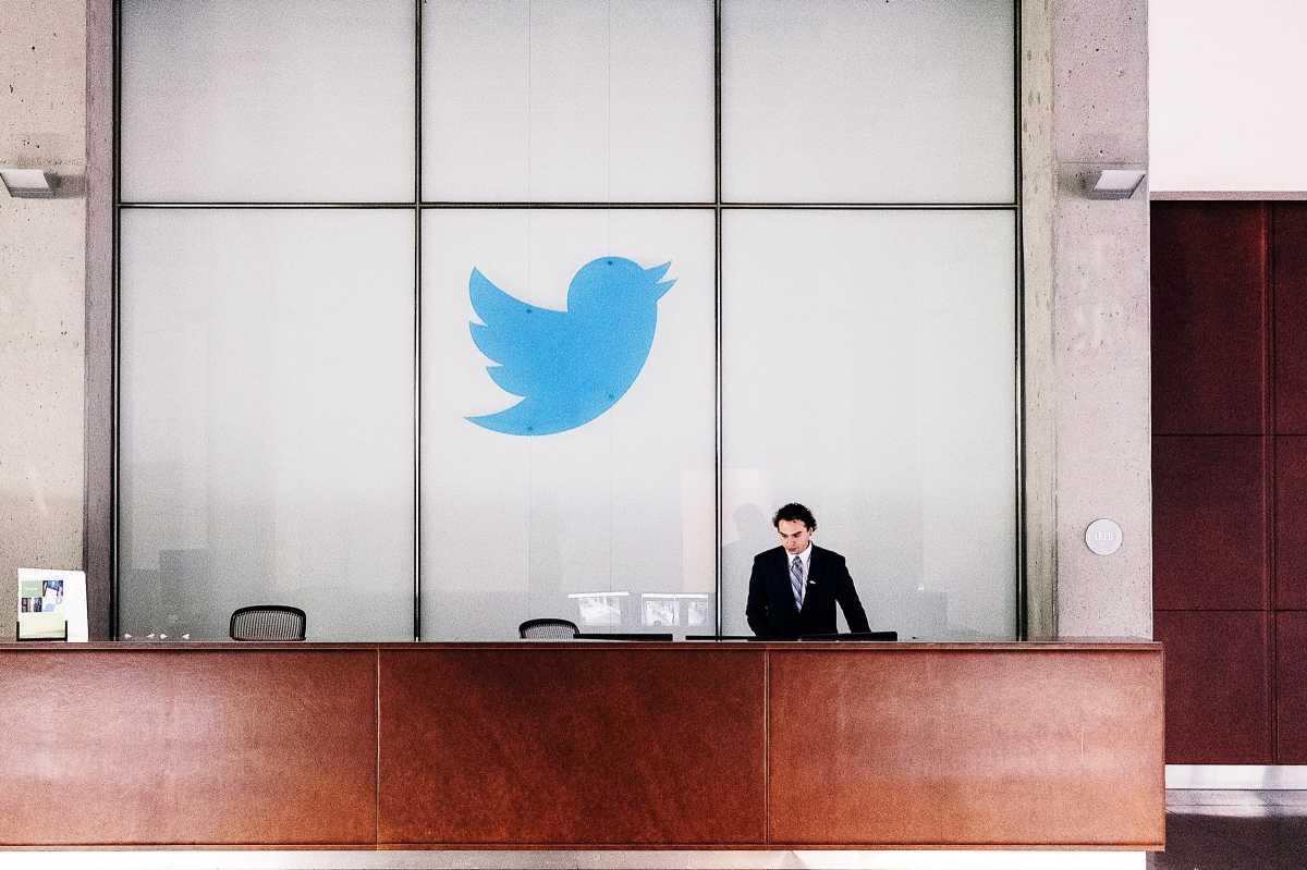 New Normal, Karyawan Twitter Mungkin Bekerja dari Rumah Selamanya